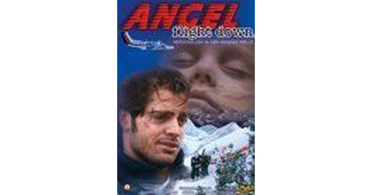 Angel Flight Down Dvd Se Lagsta Priset 1 Butiker Hos Pricerunner